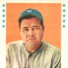 1961 Fleer Baseball Cards