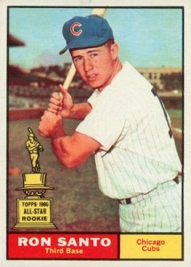 Top 1961 Vintage Baseball Cards 1