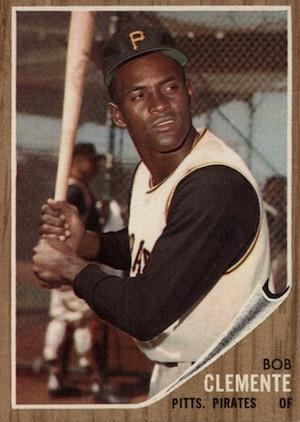 1962 Topps Baseball Cards 31