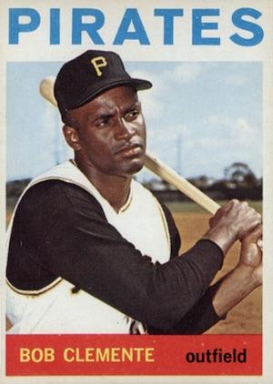 1964 Topps Baseball Cards 26