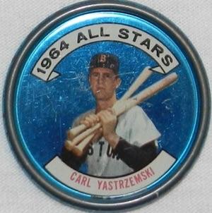 1964 Topps Baseball Cards 51