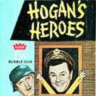 1965 Fleer Hogan's Heroes Trading Cards