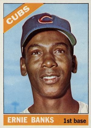 1966 Topps Baseball Cards 36