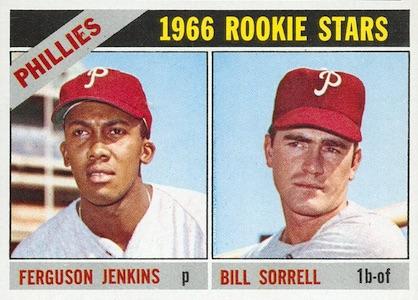 1966 Topps Baseball Cards 39