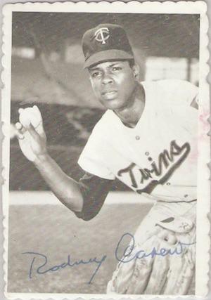 1969 Topps Baseball Cards 7