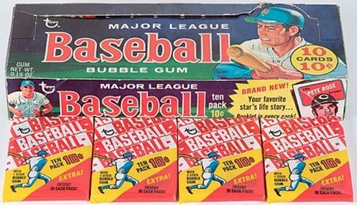 1970 Topps Baseball Cards 7