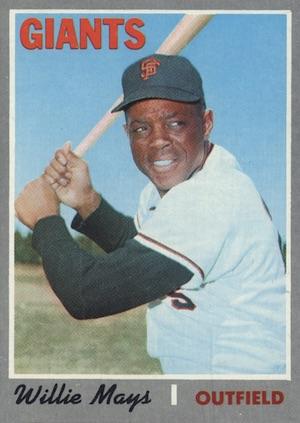 1970 Topps Baseball Cards 30