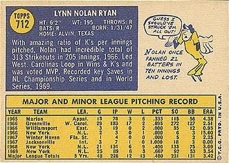 1970 Topps Baseball Cards 2