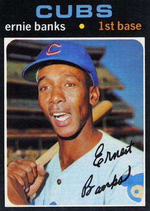 1971 Topps Baseball Cards 38