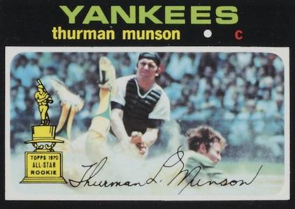 1971 Topps Baseball Cards 4