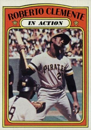 1972 Topps Baseball Cards 37