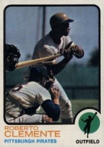 1973 Topps Baseball Cards 51