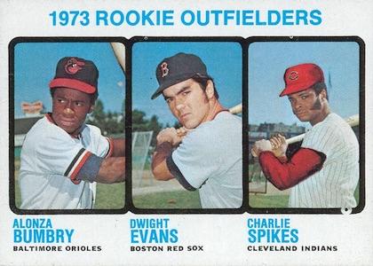 1973 Topps Baseball Cards 33