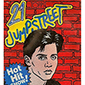 1987 Topps 21 Jump Street Trading Cards