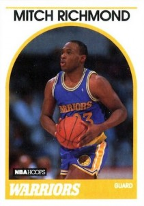 1989-90 NBA Hoops Basketball Cards 3