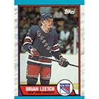 1989-90 Topps Hockey Cards