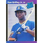1989 Donruss Baseball Cards