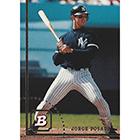 1994 Bowman Baseball Cards