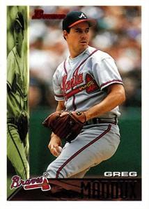 1995 Bowman Baseball Cards 21