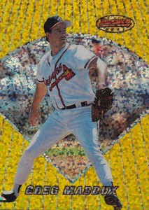 Top 10 Greg Maddux Baseball Cards 4