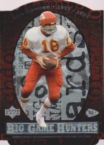 1997 Upper Deck Legends Football Cards 29