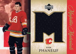2005-06 Upper Deck Hockey Cards 31