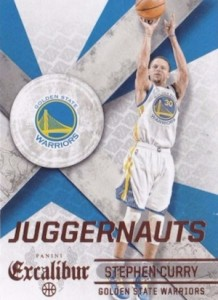 2014-15 Panini Excalibur Basketball Cards 19