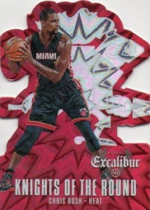 2014-15 Panini Excalibur Basketball Cards 20
