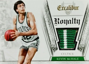 2014-15 Panini Excalibur Basketball Cards 22