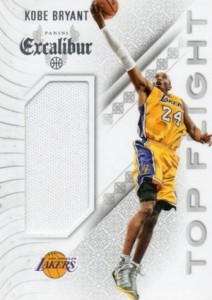2014-15 Panini Excalibur Basketball Cards 23