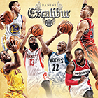 2014-15 Panini Excalibur Basketball Cards