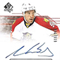 2014-15 SP Authentic Hockey Future Watch Autographs Gallery, Guide