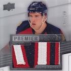 2014-15 Upper Deck Premier Hockey Cards