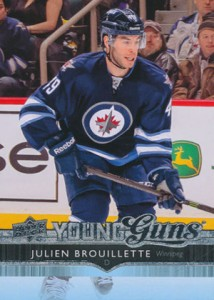 All the 2014-15 Upper Deck Hockey Young Guns in One Place 140