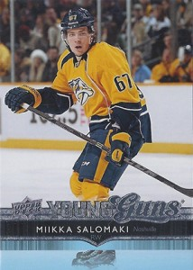 All the 2014-15 Upper Deck Hockey Young Guns in One Place 136