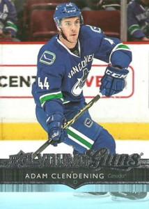 All the 2014-15 Upper Deck Hockey Young Guns in One Place 141