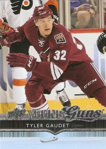 All the 2014-15 Upper Deck Hockey Young Guns in One Place 138