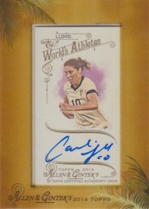 Collect the Stars of the 2015 Women's World Cup 1