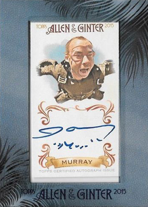 2015 AG Auto James Murray