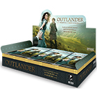 2016 Cryptozoic Outlander Season 1 Trading Cards