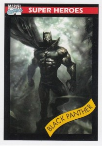 2015 Fleer Retro Marvel Trading Cards 24