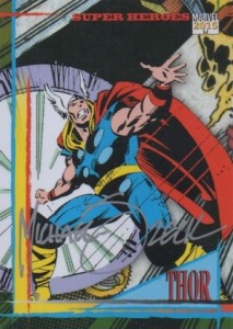 2015 Fleer Retro Marvel Trading Cards 29
