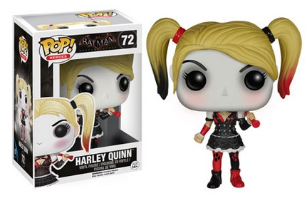 Ultimate Funko Pop Harley Quinn Figures Checklist and Gallery 13