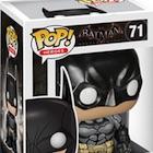 2015 Funko Pop Batman Arkham Knight Vinyl Figures