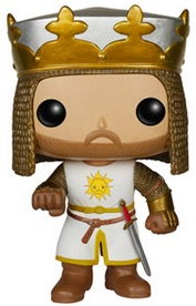 2015 Funko Pop Monty Python and the Holy Grail Vinyl Figures 1