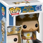 Funko Pop Monty Python and the Holy Grail Figures