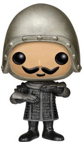 2015 Funko Pop Monty Python and the Holy Grail Vinyl Figures 2