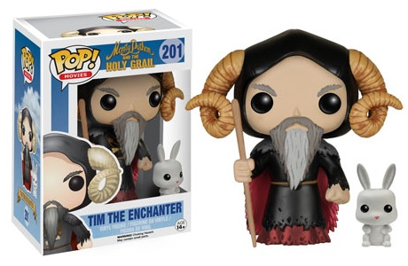Funko Pop Monty Python and the Holy Grail Figures 5