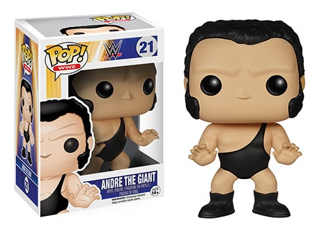 Ultimate Funko Pop WWE Figures Checklist and Gallery 36