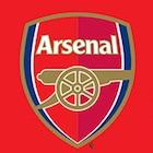 2015 Futera Arsenal Premium Soccer Cards